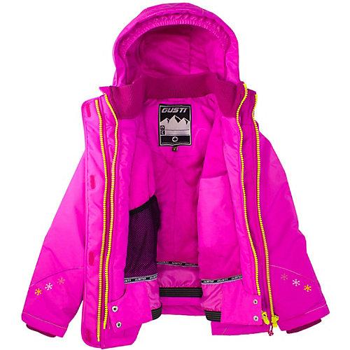 Комплект Gusti - розовый от Gusti