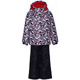 Комплект Zingaro by Gusti: куртка, полукомбинезон
