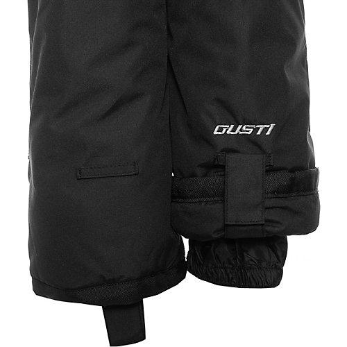 Полукомбинезон GUSTI - черный от Gusti