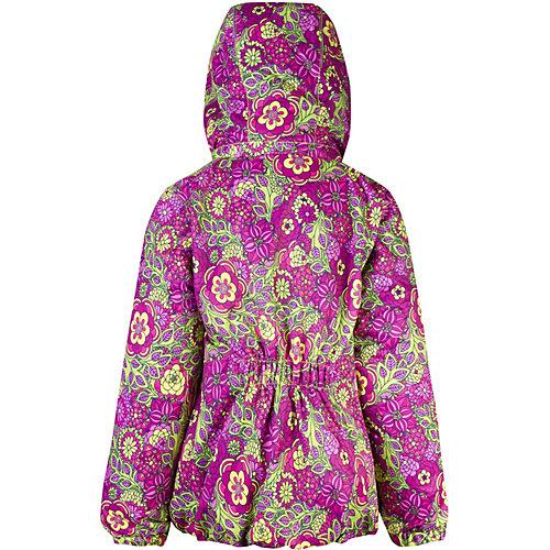 Комплект Gusti: куртка и полукомбинезон - lila-kombi от Gusti
