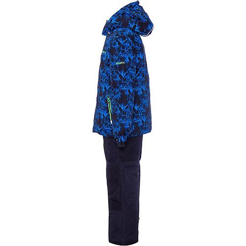 Комплект Gusti: куртка и полукомбинезон - голубой от Gusti