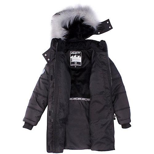 Пальто Gusti - черный от Gusti