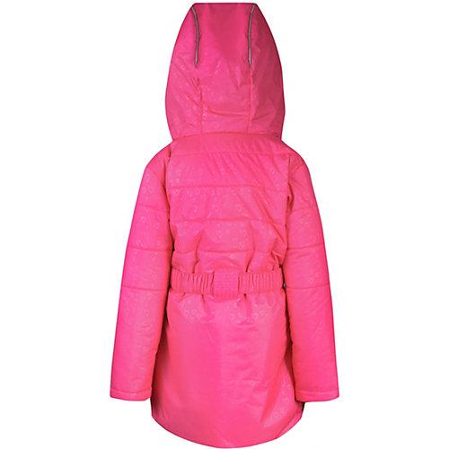 Пальто GUSTI - розовый от Gusti