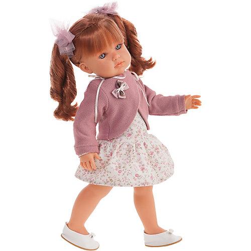 Кукла Juan Antonio Munecas Римма с кудряшками, 45 см от Munecas Antonio Juan