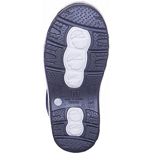 Резиновые сапоги со съемным носком Nordman Step - сиреневый от Nordman