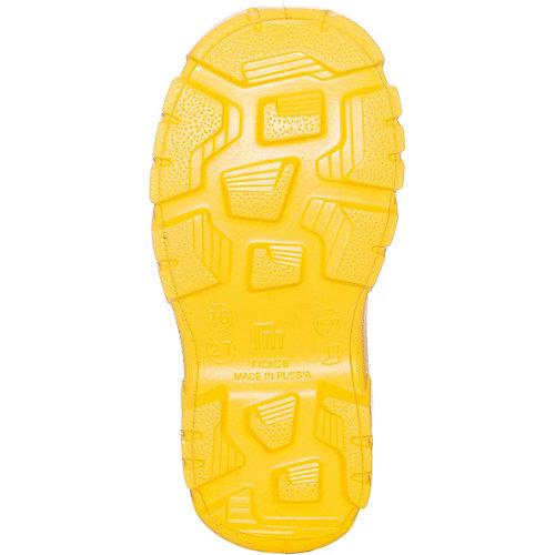 Резиновые сапоги Nordman Kids - желтый от Nordman