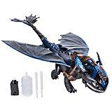 Игрушка Spin Master Dragons «Огнедышащий Беззубик»