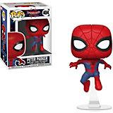 """Фигурка Funko POP! Bobble: Marvel """"Человек-паук"""" Человек-паук, 34755"""
