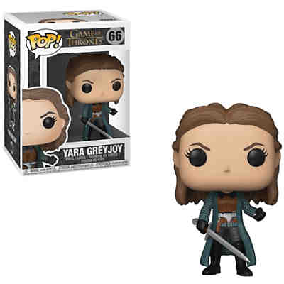 Funko POP!  TV: Game of Thrones S9 - Yara Greyjoy