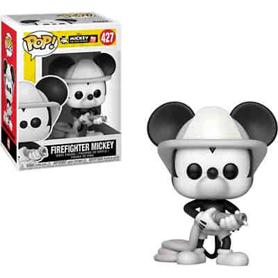 Funko POP!  Disney: Mickey's 90th - Firefighter Mickey