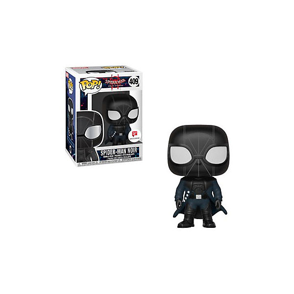 Funko POP!  Marvel: Animated Spider-Man - Spider-Man Noir