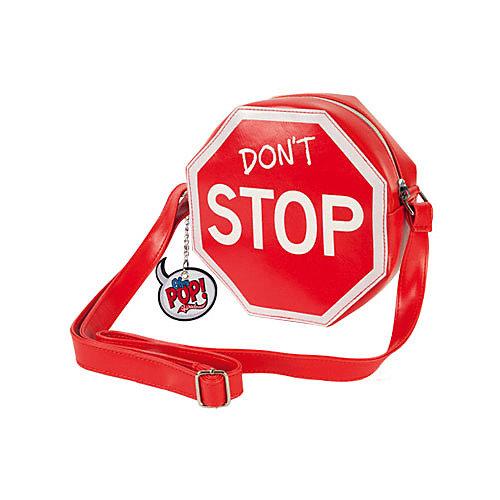 Umhängetasche DON´T STOP | 08435376360465