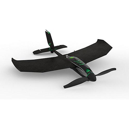 Самолет для гонок и трюков , управляемый со смартфона TobyRich SmartPlane Pro