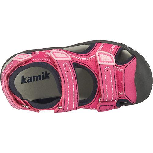 Сандалии Kamik Seaturtle 2 - розовый/розовый от Kamik