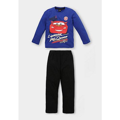 Disney Disney Cars Schlafanzug Gr. 110 Jungen Kleinkinder | 04060617018337