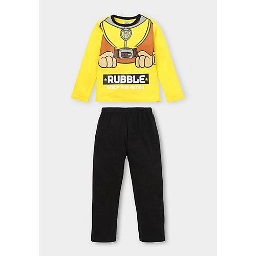 Paw Patrol Schlafanzug Gr. 128 Jungen Kleinkinder | 04060617006389