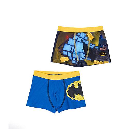 LEGO Batman Boxershorts Gr. 116 Jungen Kinder | 04056085821043