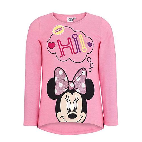 Disney Disney Minnie Langarmshirt Gr. 92 Mädchen Kleinkinder | 04060617022525
