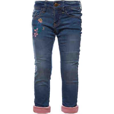 4628e41da3 Jeans Slim Fit für Mädchen, ...