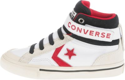 Sneakers High PRO BLAZE STRAP HI WHITEEGRET für Jungen