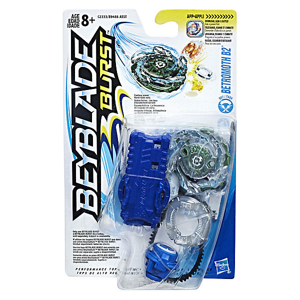 Волчок Beyblade с пусковым устройством, Бетромот