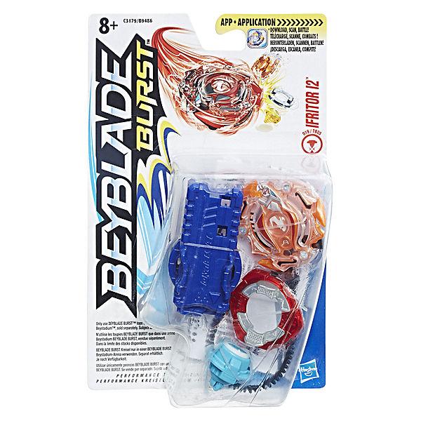 Волчок Beyblade с пусковым устройством, Ифритор I2