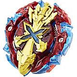 Волчок Beyblade с пусковым устройством, Икскалиус Х2