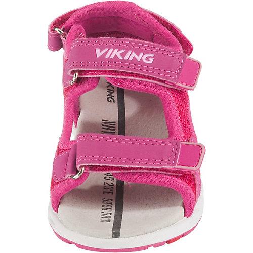 Сандалии Viking Anchor II - розовый от VIKING