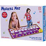 Музыкальный коврик Devik Toys