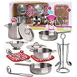 Кухонный набор Champion, 15 предметов
