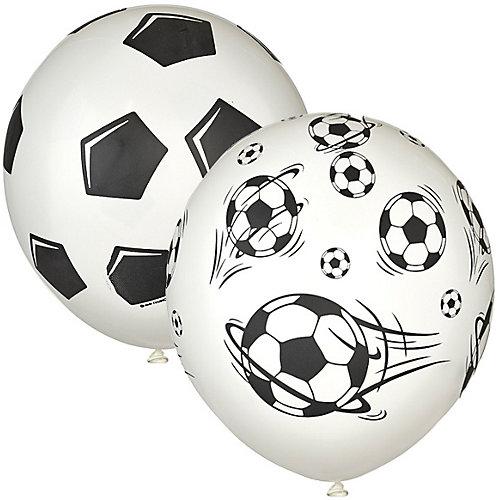 """Воздушные шары Latex Occidental """"Футбол"""" 25 шт, пастель - разноцветный от Latex Occidental"""