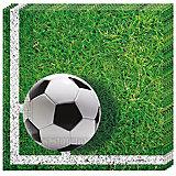 """Салфетки Procos """"Футбол"""" 20 шт, 33х33 см"""