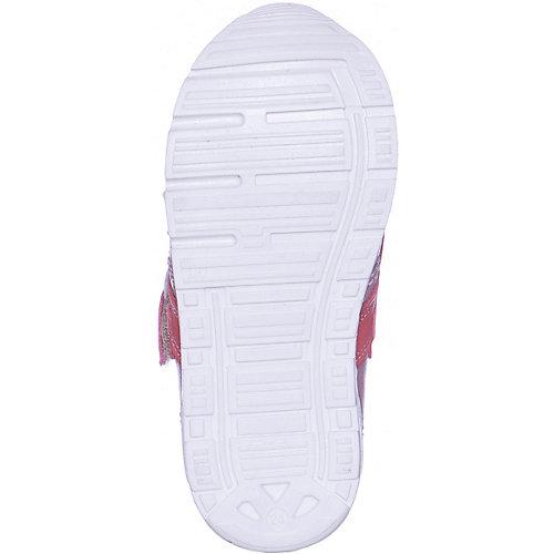 Ботинки Тотто - светло-розовый от Тотто