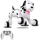 Робот SMART-DOG, с дистанциооным управлением, Happy cow, черный