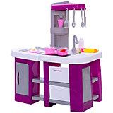 """Игровой набор ABtoys """"Помогаю Маме"""" Кухня, 49 предметов"""