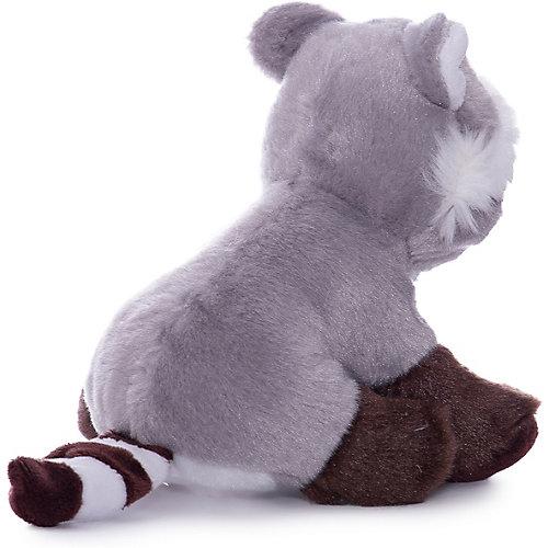 Мягкая игрушка Abtoys Енот, 14 см от ABtoys