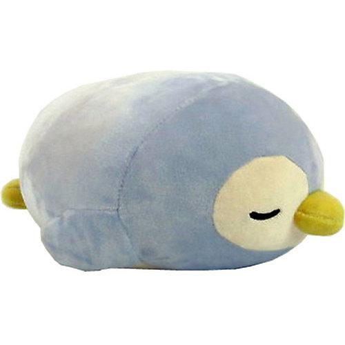 Мягкая игрушка TEDDY Пингвин светло-голубой, 27см от TEDDY