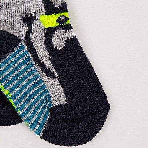Носки Catimini для мальчика - светло-серый от Catimini