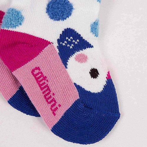 Носки Catimini для девочки - голубой от Catimini