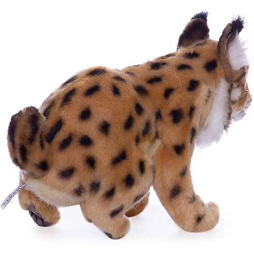 Иберийская рысь Hansa, 28 см от Hansa