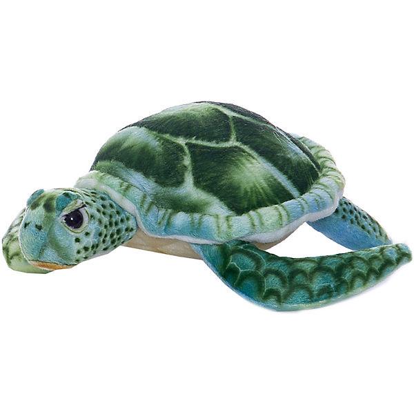 Зеленая черепаха Hansa, 29 см