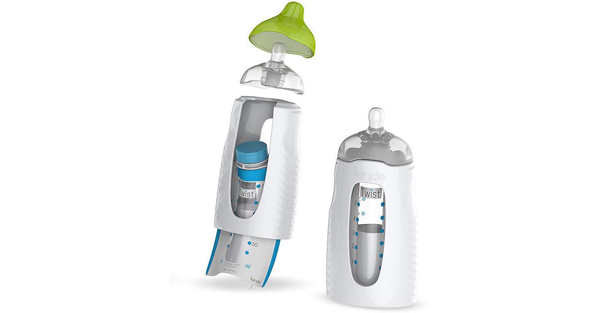 babymoov · TWIST Squeeze™ Babyflasche, 2 Stück