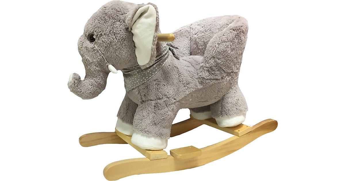 Knorr Toys · Schaukelelefant Fridolin