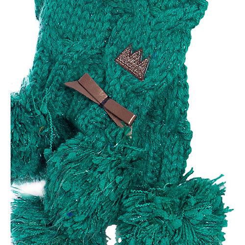 Шарф Catimini - зеленый от Catimini