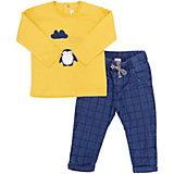 Комплект (джемпер+штанишки) Catimini для мальчика