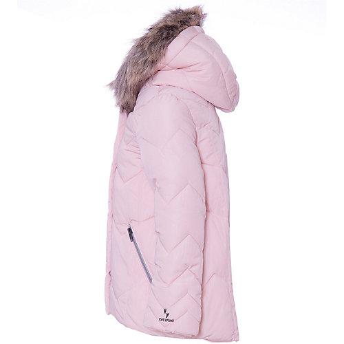 Утепленная куртка Catimini - оранжевый от Catimini