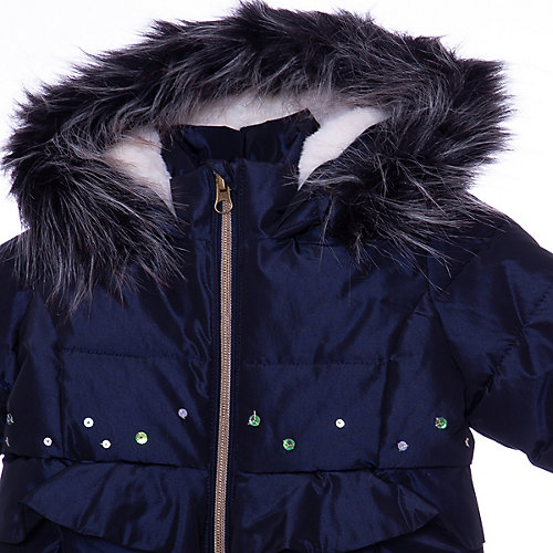Утепленная куртка Catimini - темно-синий от Catimini