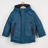 Утепленная куртка Catimini