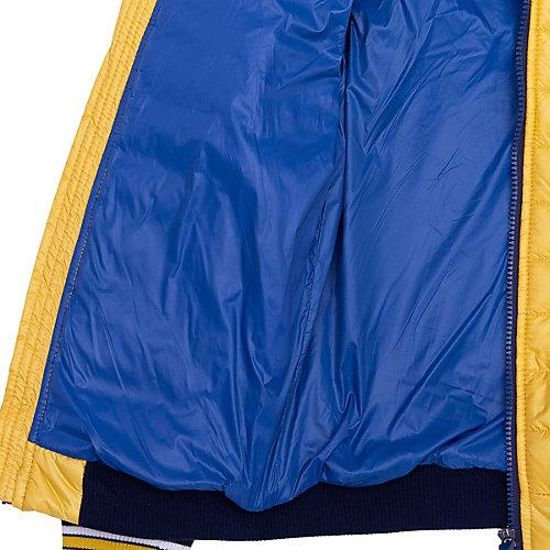 Демисезонная куртка Catimini - желтый от Catimini