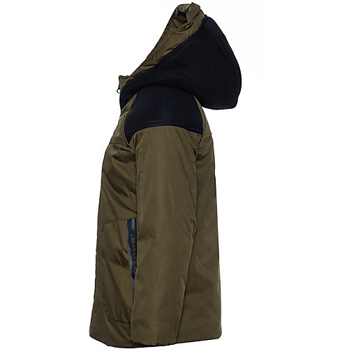 Демисезонная куртка Catimini - хаки от Catimini